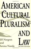 American Cultural Pluralism and Law