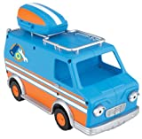 Born To Play Bob The Builder Friction Powered R-Vee Vehicle