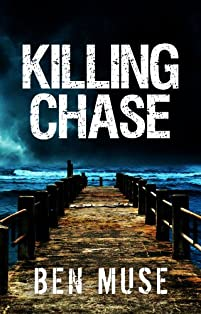 Killing Chase by Ben Muse ebook deal