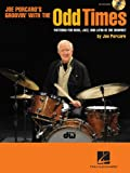 VARIOUS Odd Times Patterns For Rock Jazz & Latin At The Drumset Drums Bk/Cd (Book & CD)