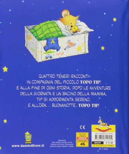 Libro buonanotte topo tip di for Topo tip giocattoli