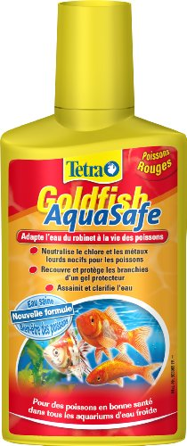 tetra-129634-goldfish-aquasafe-250-ml