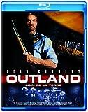 Outland / Loin de la terre (Bilingual) [Blu-ray]
