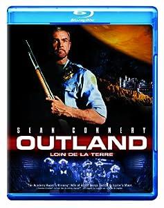 Outland (BD) [Blu-ray]