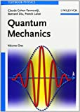 img - for Quantum Mechanics, Vol. 1 book / textbook / text book