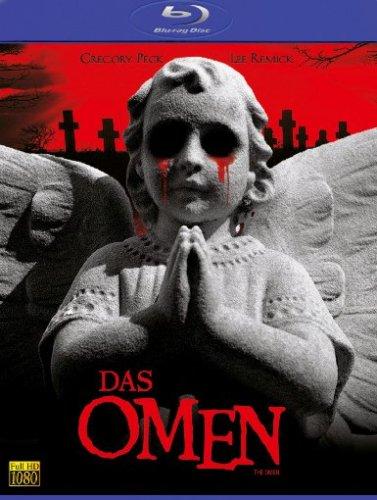 Das Omen [Blu-ray]
