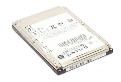 Disque dur 160Go 5400tr/min 8Mo pour ordinateur portable TOSHIBA Satellite Pro