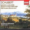 Schubert: String Quintet ....<br>$781.00
