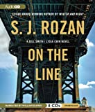 On the Line: A Bill Smith/Lydia Chin Novel