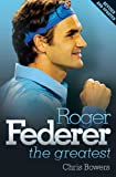 img - for Roger Federer: Spirit of a Champion book / textbook / text book