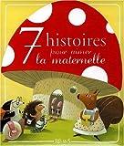echange, troc Christelle Chatel, Collectif - 7 histoires pour aimer la maternelle