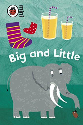 Big And Little (Early Learning)