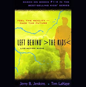 Left Behind: The Kids Live-Action, Volume 1 | [Tim LaHaye, Jerry B. Jenkins]