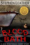 img - for Blood Bath (Seven Jack Nightingale Short Stories) book / textbook / text book