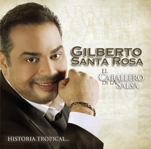 Un Montón de Estrellas - Gilberto Santa Rosa