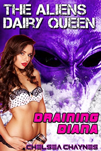 the-aliens-dairy-queen-draining-diana-english-edition