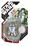 Star Wars 30th Anniversary Collection - R2-D2 In Cargo Net Action Figure