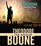 img - for Theodore Boone: The Activist book / textbook / text book