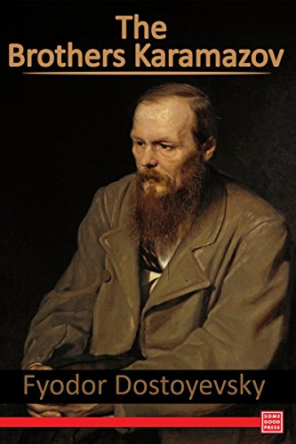 theodicy and dostoevskys the brothers karamazov essay Print essay | close window some remarks on theodicy of ivan karamazov by daniel miscin, phd faculty of philosophy of society of jesus zagreb, croatia.