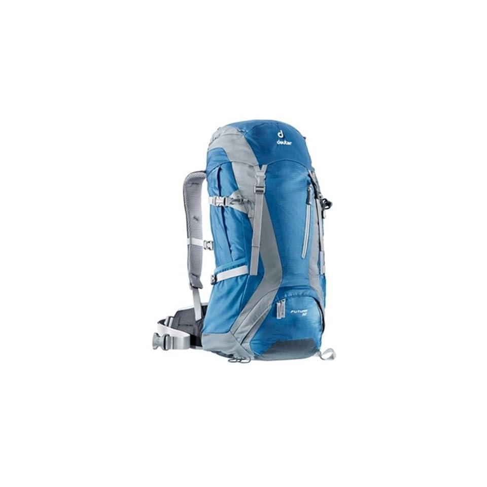 2a68099ab6 Deuter Futura 32 Storm Titan Trekking Backpack on PopScreen