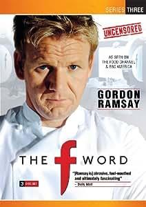 The F Word - Series Three
