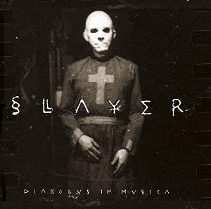 Diabolus In Musica(Reissue)