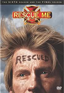 Rescue Me: The Complete Sixth Season