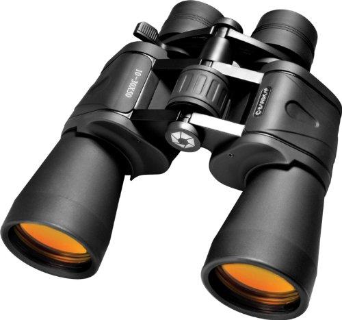 BARSKA 10-30×50 Gladiator 变焦望远镜 $27.99(约¥270)