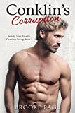 Conklin's Corruption (#3) (Conklin's Trilogy)