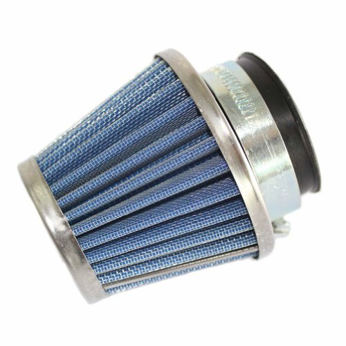 New 39mm Air Filter Gy6 Moped Scooter Atv Dirt Bike Motorcycle 50cc 110cc 125cc 150cc 200cc (Moped Parts compare prices)