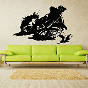 wall decal decor decals sticker bedroom