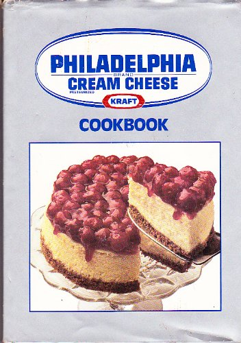 philadelphia-cream-cheese-cookbook
