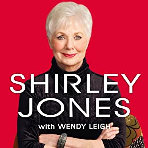 Shirley Jones Audiobook