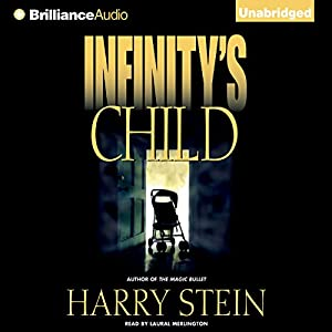 Infinity's Child Audiobook