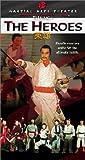 echange, troc Heroes [VHS] [Import USA]