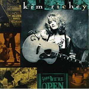 Amazon.com: Kim Richey: Kim Richey: Music