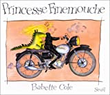 echange, troc Babette Cole - Princesse Finemouche