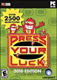 Press Your Luck 2010 Edition - PC