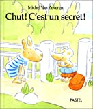 Chut! c'est un secret!