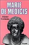 Marie de M�dicis par Carmona