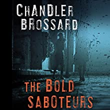 The Bold Saboteurs: A Novel (       UNABRIDGED) by Chandler Brossard Narrated by Raviv Ullman