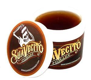 Suavecito Pomade Original Hold 4 oz