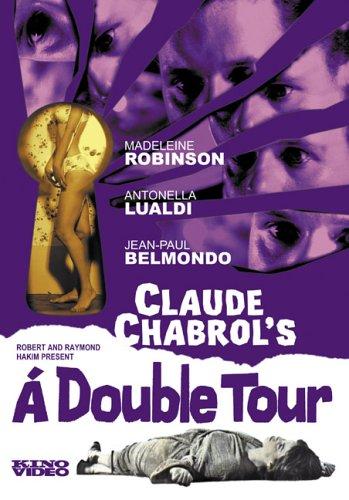 A double tour / На двойной поворот ключа (1959)