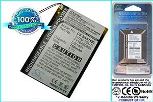 750mAh Li-PL Battery For Sony NWZ-S600, NWZ-S600F, NWZ-S610, NWZ-S615, NWZ-S615F, NWZ-S616, NWZ-S616F, NWZ-S618, NWZ-S618FBLK, NW-S710, NWZ-S738, NWZ-S738FBNC, NWZ-S716FSNC, NWZ-S716FRNC, NWZ-S638FRED,