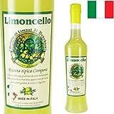 【お酒】 リモンチェッロ イル・ベネドゥーチェ (リキュール) 375ml [Limoncello Il Beneduce][イタリア]