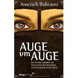 """Auge um Auge: Ein Verehrer sch�ttete mir S�ure ins Gesicht. Jetzt liegt sein Schicksal in meiner Handvon """"Ameneh Bahrami"""""""