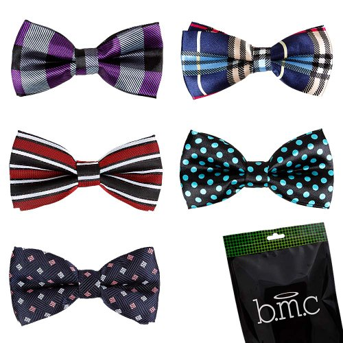 A versatile cotton or wool knit tie is the perfect accompaniment to a casual buttoned-up look, while our collection of bow ties are preppy essentials. There is an assortment of colors, patterns and tie accessories to match any suit, shirt, trousers or look.