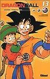 echange, troc Akira Toriyama - Dragon Ball, volume double 13 (tomes 25 et 26)