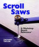 img - for Scroll Saw: Workshop Bench Reference book / textbook / text book