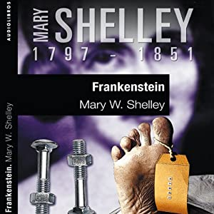 Frankenstein I | [Mary Shelley]